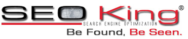 SEO King, Inc. Be Found Be Seen!